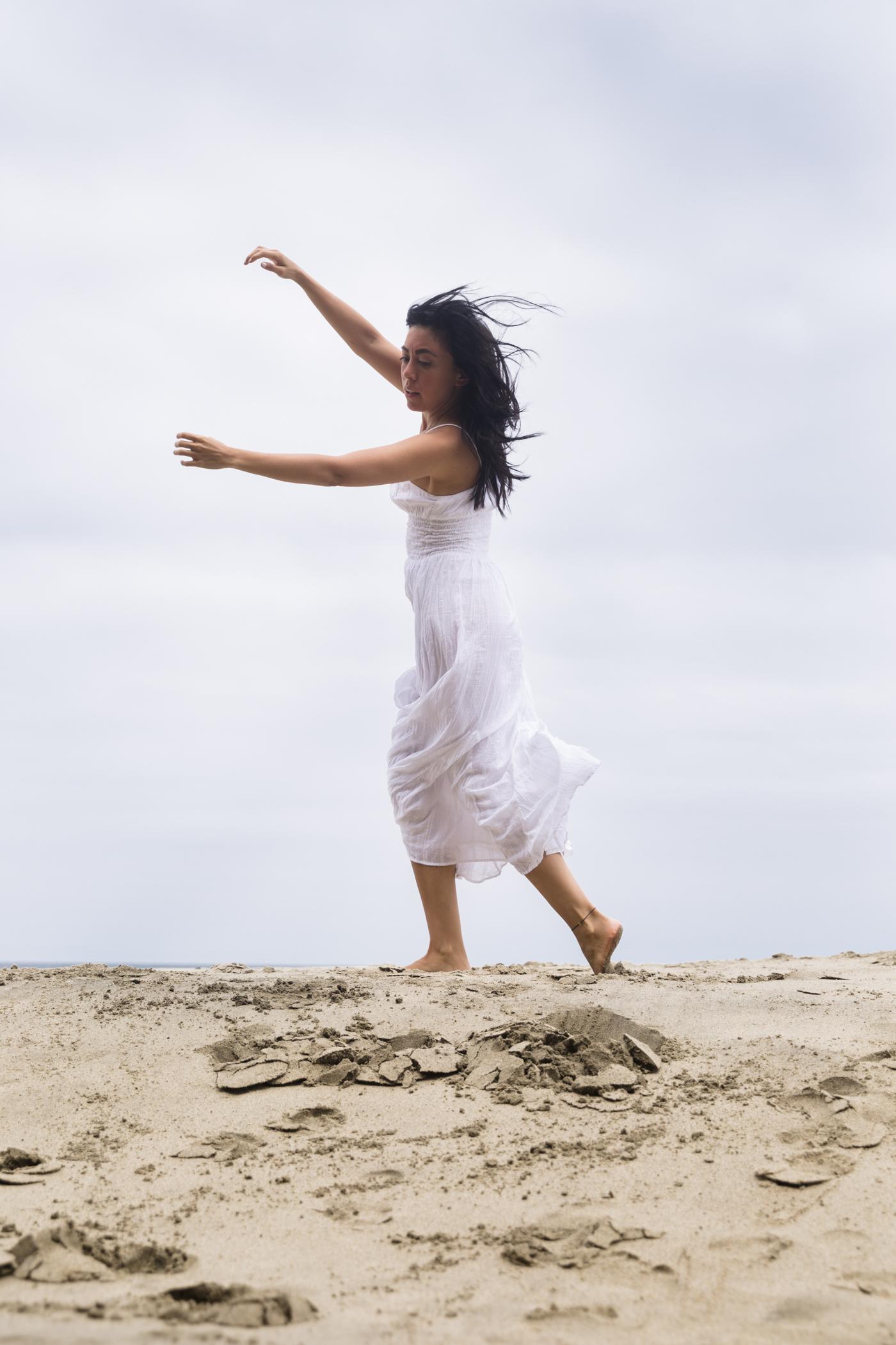 Dance Temple – Liz Diaz